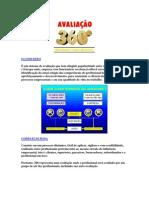 avaliação 360