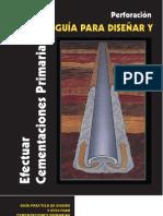 03- Cementaciones primarias