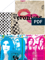 Digital Booklet - The Veronicas - The Secret Life of...