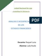 DEBER _INDICADORES FINANCIEROS