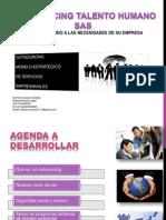 Presentacion Emrpesa Outsourcing