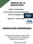 Gerencia Innovacion Uniandes Abril 04