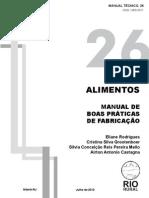Manual BPF