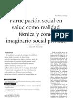 Articulo Terminos Seguridad Social