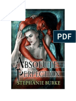 Absolute Perfection by Stephanie Burke