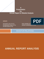 Investor Relation Ppt Recovered]