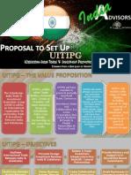 Uzbekistan India Trade & Investment Promotion Group