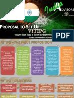Vanuatu India Trade & Investment Promotion Group