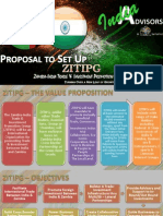 Zambia India Trade & Investment Promotion Group
