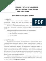 Comisión Endocrino-Insulinoma y Otras Hipoglucemias(7!11!07)Tébar