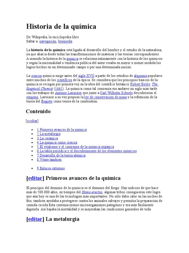 Historia de la qumica 1534269165v1 urtaz Images