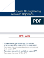BPR 00 Aims&Objectives