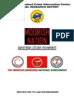 ROCIC Moorish Nation