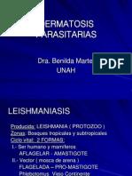 DERMATOSIS PARASITARIAS VIP