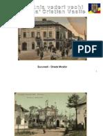Romania Ilustrate Vechi