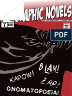 Graphic Novels Handout