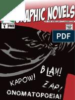 Graphic Novels Handout