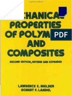 Mechanical Properties of Polymers and Composites-Nielsen