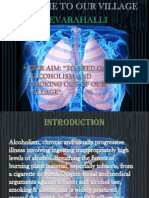 Ill Effects of Smoking and Alcoholism
