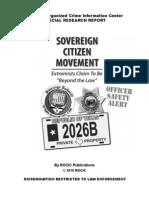 RCIC _Sovereign Citizen Movement