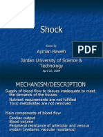 Shock Management, by Ayman Raweh