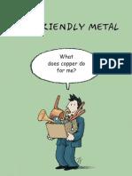 Unit 1 Copper - Comic