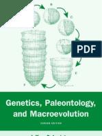 Genetics, Paleontology, And Macro Evolution