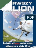 Pierwszy Milion eBook, Darmowe Ebooki, Darmowy PDF, Download