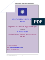 Diploma in Clinical Hypnotherapy_Feb10