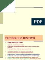 17 - Histologia 2 - Tecidos Conjuntivos
