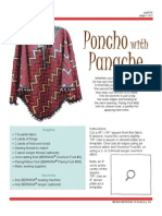 Poncho Panache