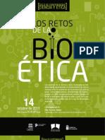 Los retos de la bioética