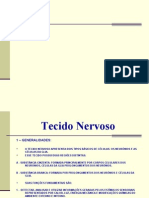 22 - Histologia 7 - Tecido Nervoso