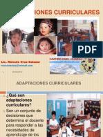 8.- Adaptacion Curricular- 123