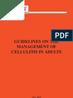Cellulitis Guide