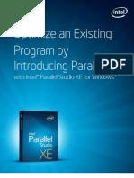 Studioxe Evalguide Add Parallelism