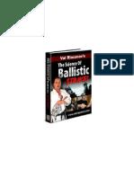 Ballistic Striking Science