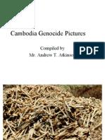 Cambodia Genocide Pictures
