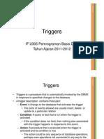2 Triggers