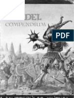 Citadel Compendium 1
