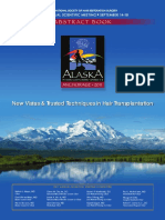 ISHRS 19th ASM Abstract Book 2011 Alaska Final