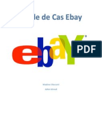 Etude de Cas Ebay