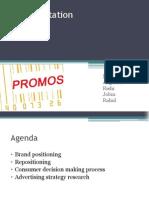 IMC Presentation