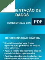 BioestatÍstica RepresentaÇÃo Grafica