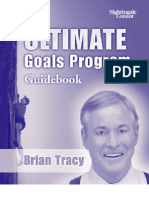 Brian Tracy - The Ultimate Goals Program