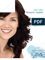 P&G Research Update Hair Color