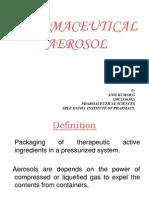Aerosols (2)