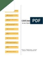 CISSP Summary 2002