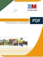 Sanidad Caprina Manual Basico de Produccion
