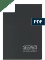 Junkers Jumo 211 B Und D Betriebs Und Wartungsanleitung8